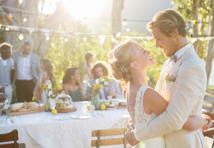 Зачем нужен второй оператор на свадьбу