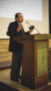Pawel Gajewski, pastore valdese