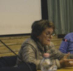 Liliana Cavani, regista cinematografica