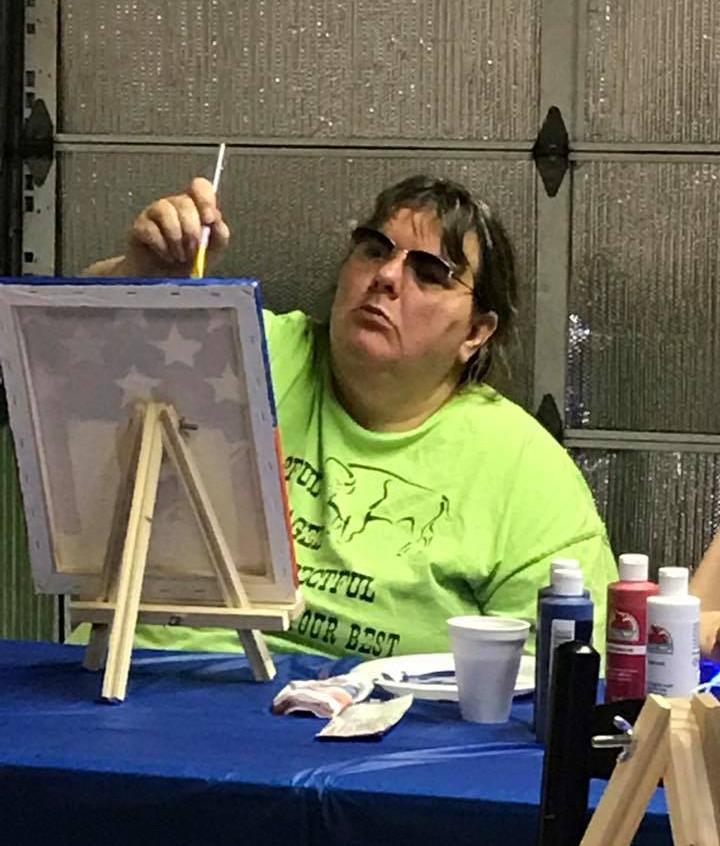 paint spot 3