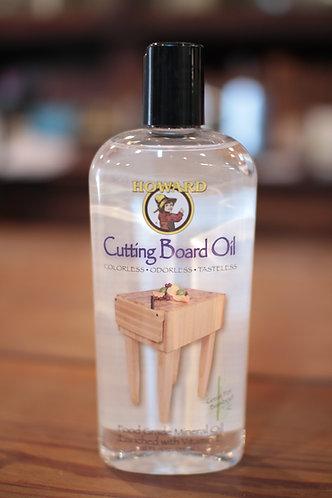 Howard Cutting Board Oil