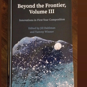 Beyond the Frontier: Love Letter and Academic Eulogy