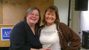 Maybe It's Not Too Late: Dorothy Allison and the Power of Being Uncomfortable