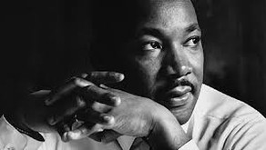 """Martin Luther King Jr. """"I Have a Dream"""""""