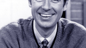 """Fred Rogers """"We Are All Neighbors"""""""