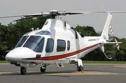 Agusta AW109E_Power