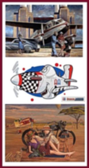 Americas Aviation logo mustang.jpeg