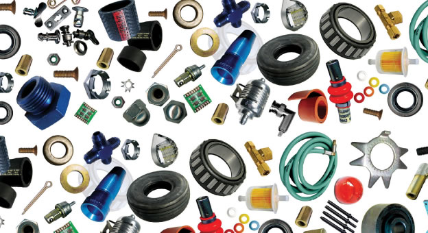 Parts-products