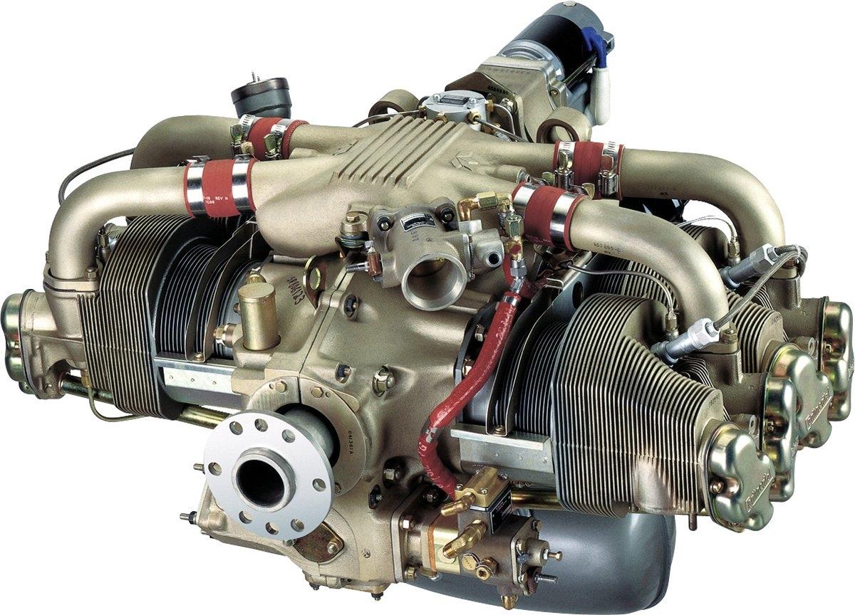 Engine IO240