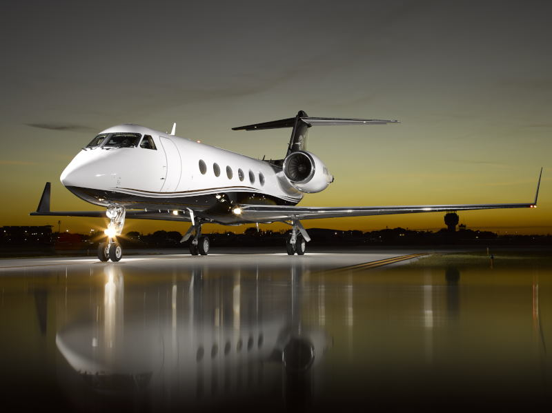 windsor-jet-management-n116wj