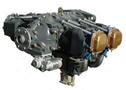 Lycoming 4 cyl engine