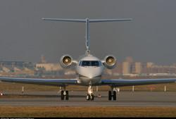 Gulfstream G III