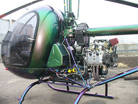 helicopter AK1‐3