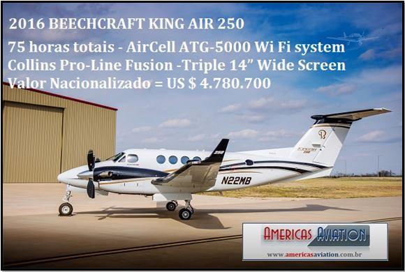 king 250