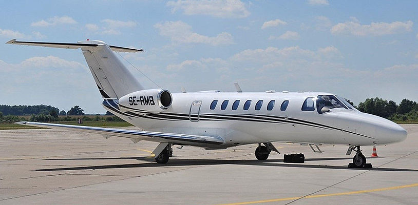 aircraft-private-jets-cessna-citation-cj