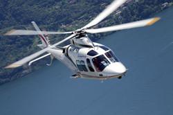 AgustaWestland AW109 Grand New