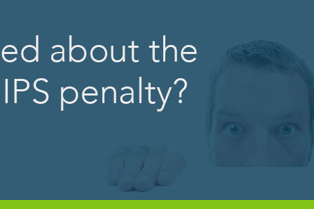 How to Simply Avoid the 2018 MIPS Penalty
