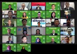 Group Photo REGTech Sabah 2021