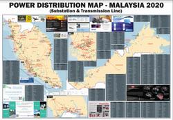 Malaysia Transmission and Substation