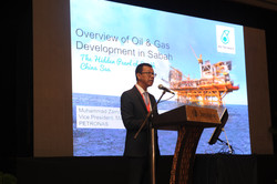 sabah oil and gas