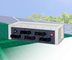 SLR Series, 5,000 Cycles at DOD70% Nano-Carbon Deep Cycle VRLA Battery for Energy Storage