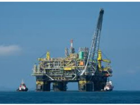 Sabah overtakes Brunei in petroleum output