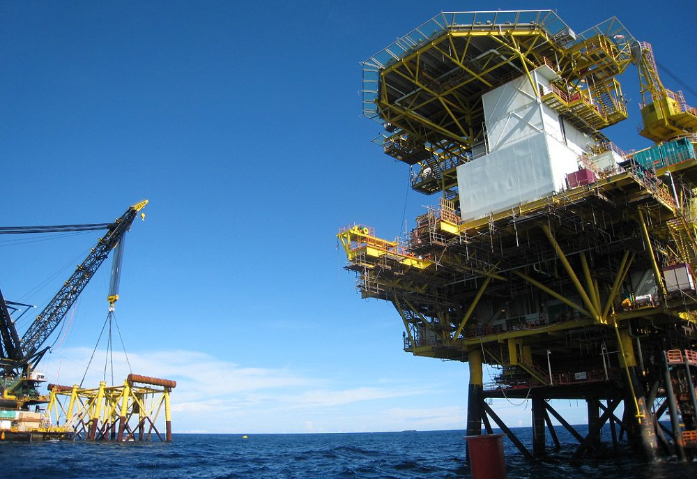 PTTEP to Buy Murphy Oil's Malaysian Business for $2 1 Billion