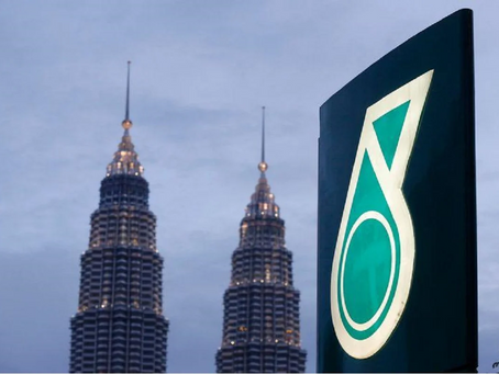 Petronas says maintenance underway at Kimanis oilfields