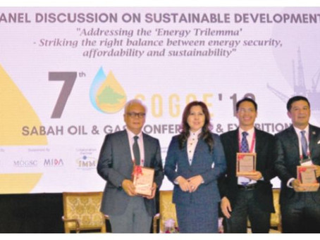 13 O&G firms act to slow climate change
