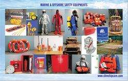 LSA-FFA Equipment
