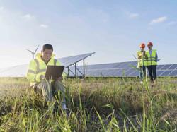 Total Renewable Energy Solution Provider