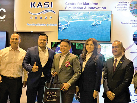 Sabah to gain from Makassar Straits shipping