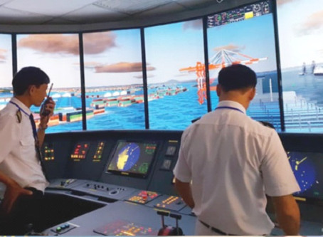 Sabah to have world's first LNG bunkering simulator