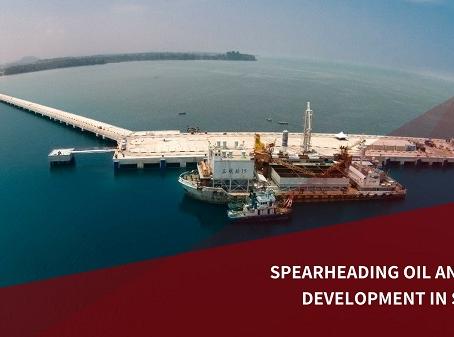 Hajiji envisages Sogip as region's petrochemical gas and petroleum downstream hub