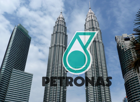 Petronas relocates floating liquefied natural gas facility to Sabah
