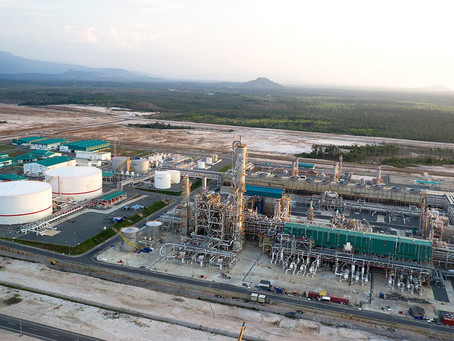 Sabah sets up taskforce to propel oil and gas sector