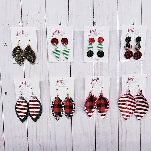 Merry Christmas Cuties Pt.3