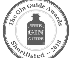 Lytham Gin shortlisted by the Gin Guide