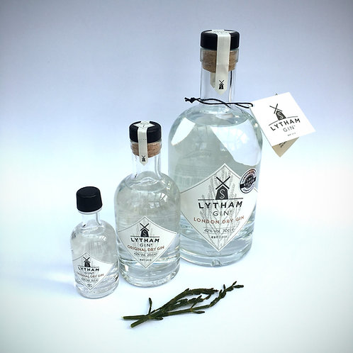 Sandgrown Original Dry Gin - 42% ABV