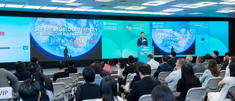 Panel B Keynote