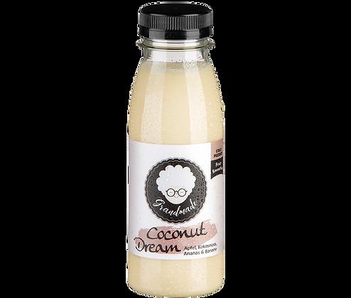 Grandmade Coconut Dream 250ml