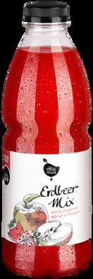 Erdbeer-Mix