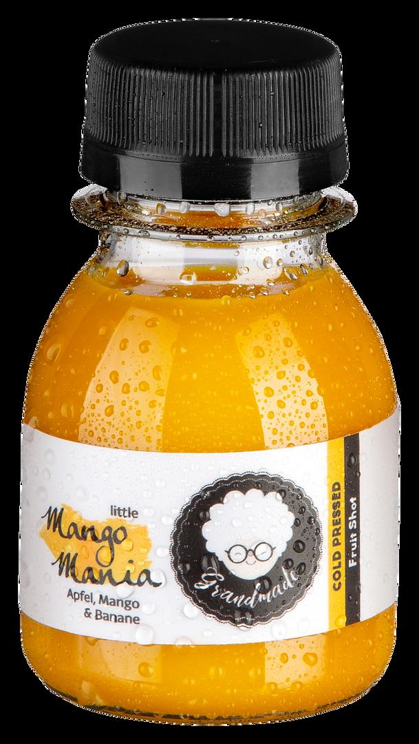 Little Mango Mania