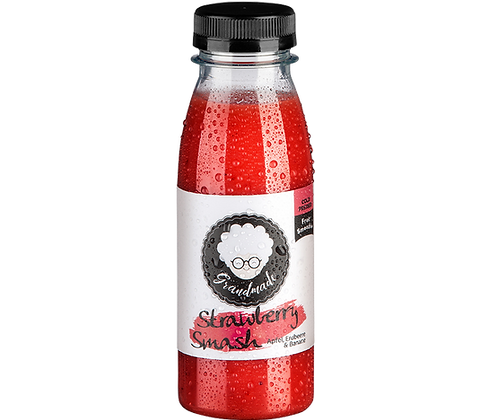 Grandmade Strawberry Smash 250ml