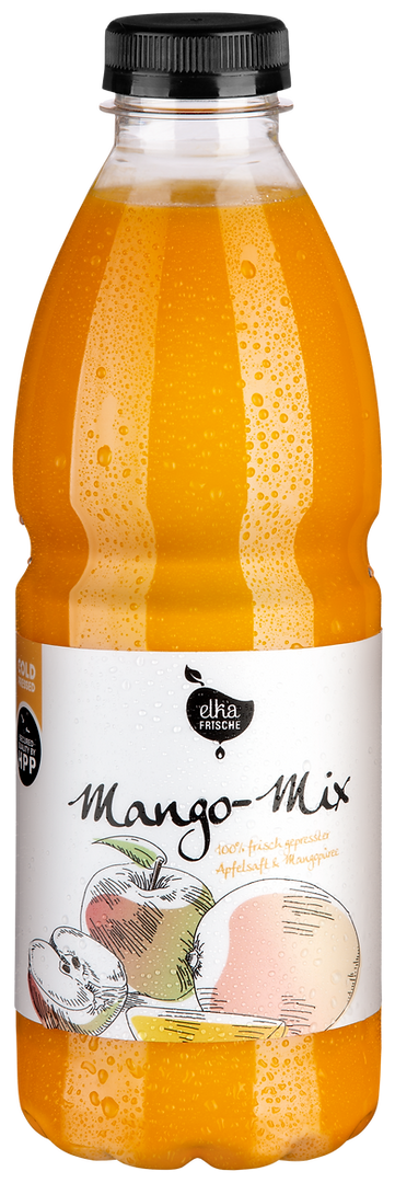 Mango-Mix