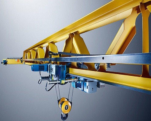 Demag V-Girder