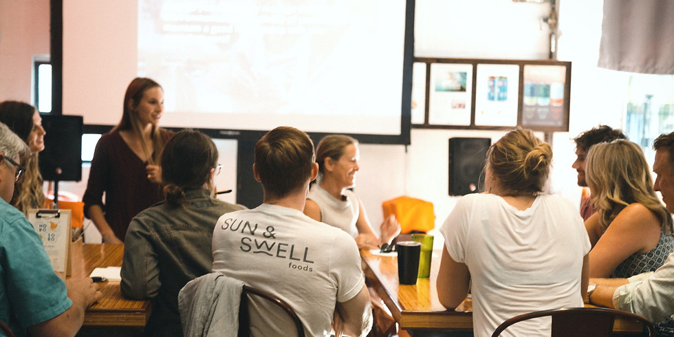 Virtual B Corp Meetup