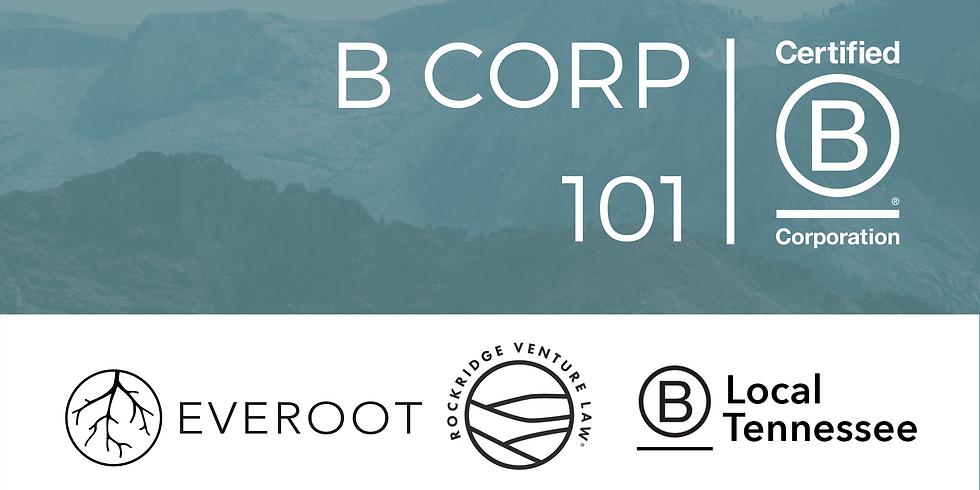 B Corp 101