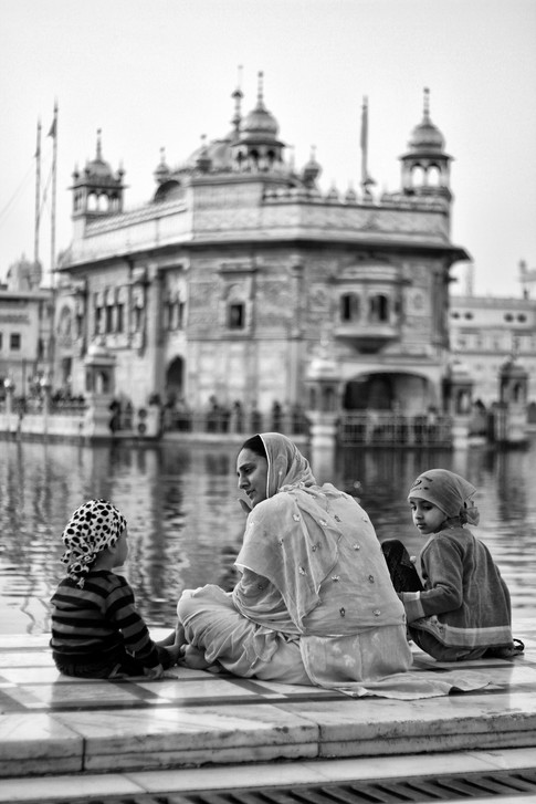 Tales of Golden temple