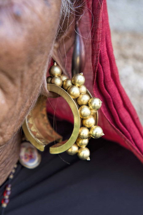Rabari Jewelry